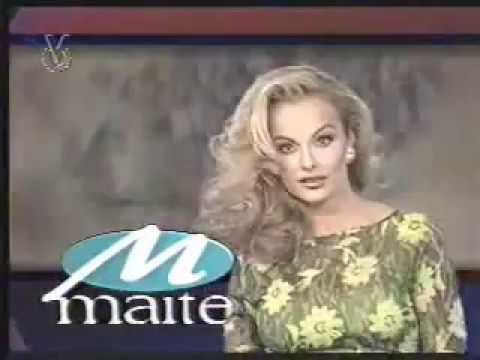 Miss Venezuela 1999 (COLETILLAS)