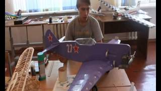 Авиамоделирование(, 2015-08-25T09:10:10.000Z)