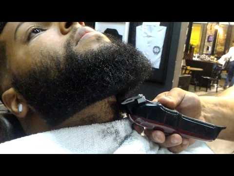 Como fazer uma Barba Moderna