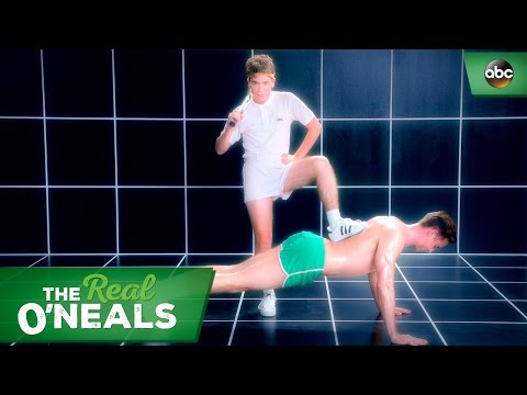 Let's Get Physical - The Real O'Neals