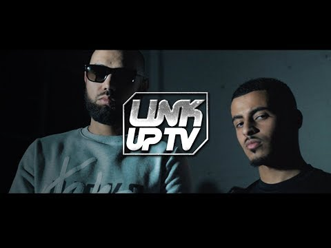 Pak-Man x Young Smokes - Active | @PakManOnline @SmokesLocc | Link Up TV