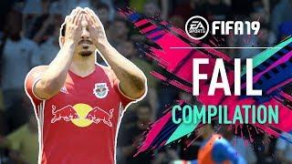 FIFA 19 | FAIL Compilation #02