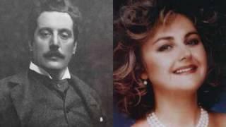 Edita Gruberova. Signore Ascolta!. Turandot. G. Puccini.