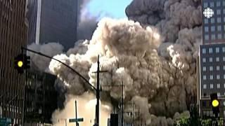 Revivez le 11 Septembre en 2 minutes