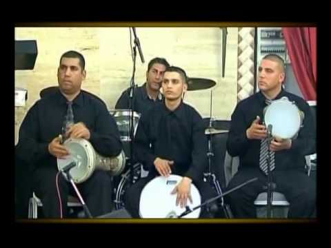 יובל טייב - שיר במרוקאית | בהופעה חיה