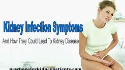 hqdefault - Webmd Kidney Infection Symptoms
