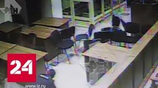 Плюс адвокат со стулом: новое видео перестрелки в суде с бандой ГТА