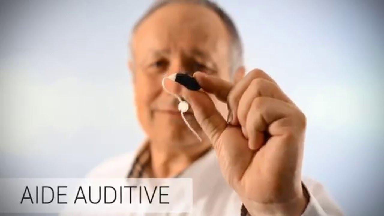 audiossimo aide auditive amplificateur appareil auditif youtube. Black Bedroom Furniture Sets. Home Design Ideas