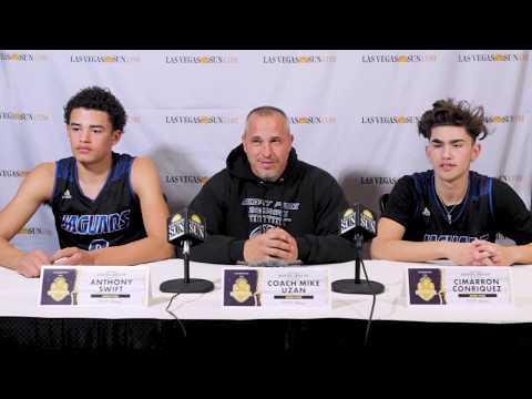 Desert Pines High School, 2019 Basketball Preview