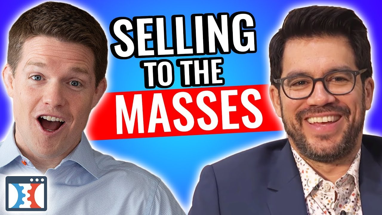 3 Steps To Selling Anything To Anyone With Tai Lopez And Russell Brunson | Part 4