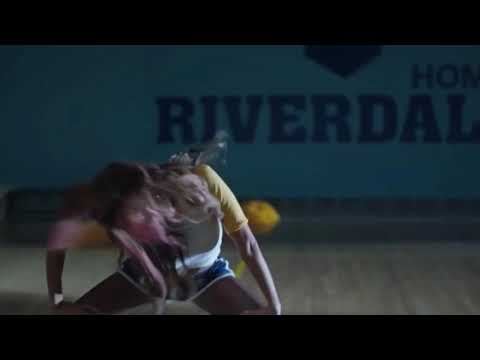 Танец Тони Топаз | Ривердейл | 16 серия 2 сезон