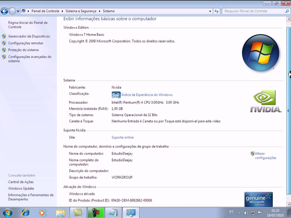 INTEL R PENTIUM R 4 CPU 3.00 GHZ LAN DRIVER DOWNLOAD