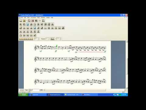 Orpheus In The Underworld (can-can) Violin Sheet Music