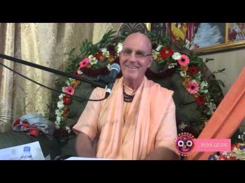 Шримад Бхагаватам 7.6.1 - Индрадьюмна Свами