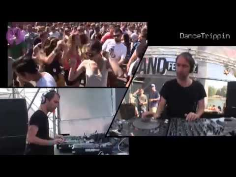 Karotte | Loveland Festival DJ Set | DanceTrippin