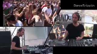 Karotte [DanceTrippin] Loveland Festival DJ Set