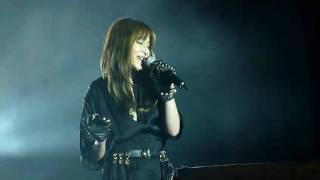 2010清雲科技大學校慶迎新演唱會-蕭亞軒Elva-狂想曲