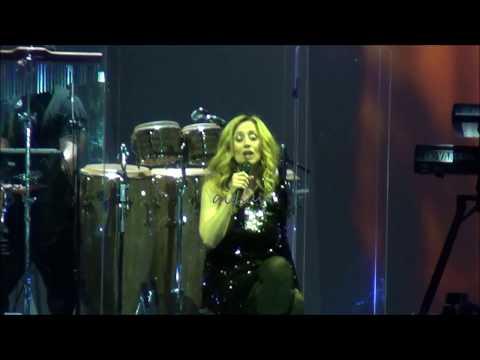 Lara Fabian - Adagio Live In Athens