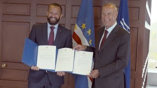 Cabo Verde Accedes to Three Key WIPO Copyright Treaties