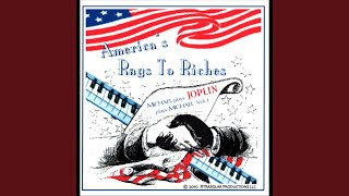 A Breeze from Alabama-A Ragtime Two Step