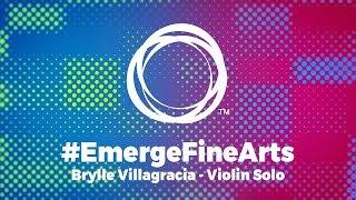 #EmergeFineArts |