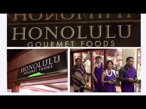 Honolulu Gourmet Foods in the News