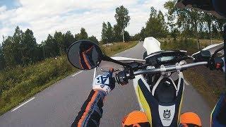 Did I Buy The WRONG Bike? Is HUSQVARNA 701 better? | BLDH is Sad