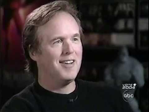Brad Bird 20/20 Interview 10/2004 Pixar