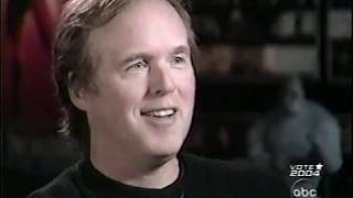Brad Bird 20/20 Interview 10/2004 Pixar