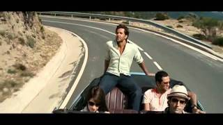 Khwabon Ke Parindey - ZNMD ( A Beautiful Song )