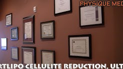 physique med spa, physique medical spa, Miami, fillers, botox, thermage, lipo, cellulite treatments.