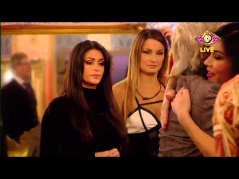 Jasmine's Eviction: Day 13, Celebrity Big Brother