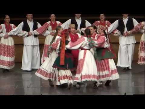 Fa Skud A Ivan Goran Kovacic Zagreb Moslavacki Plesovi Youtube