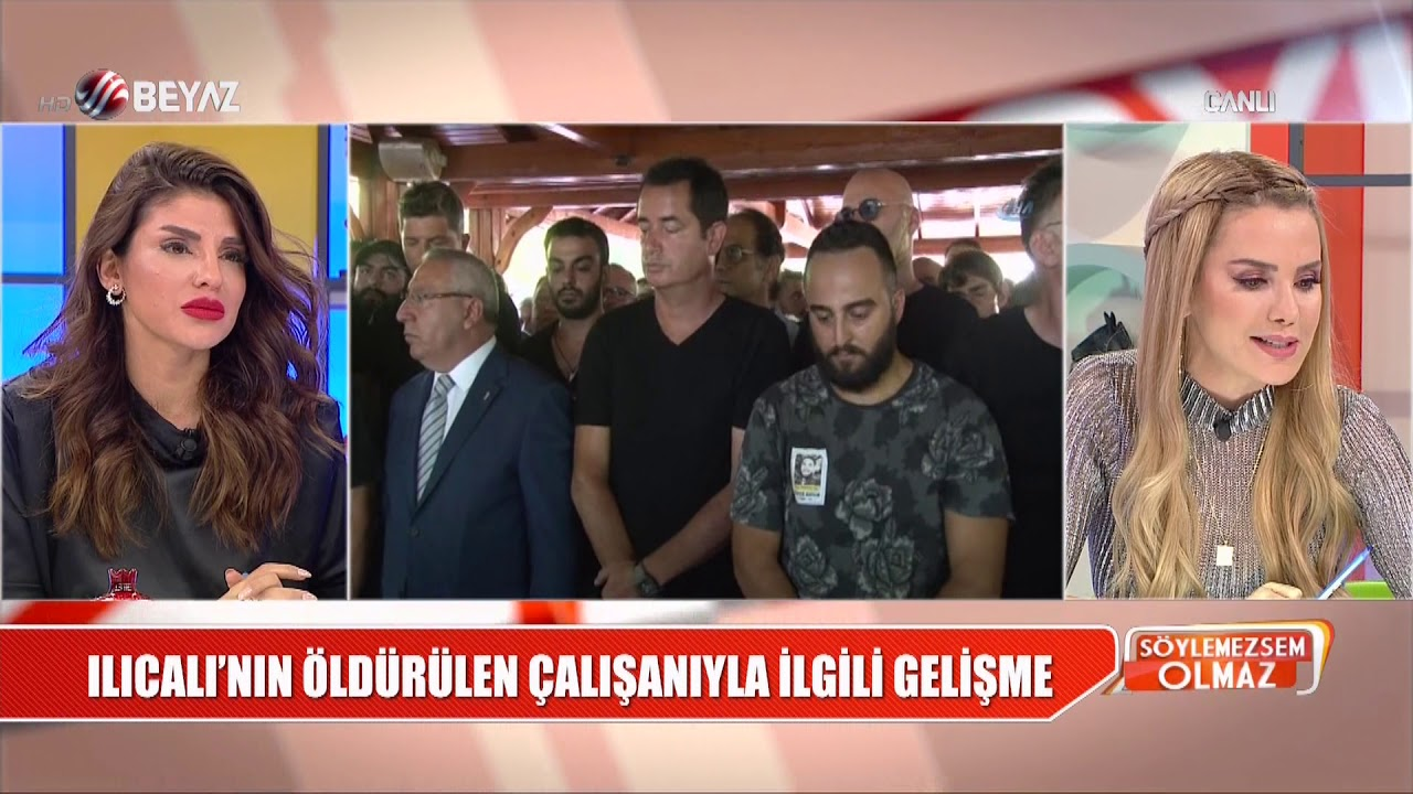 Acun Ilıcalı'nın çalışanını öldüren katillerin cezası belli oldu