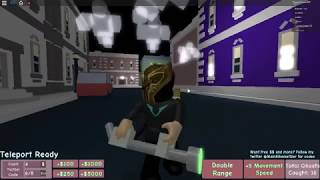 Roblox GOST BUSTERS!!!