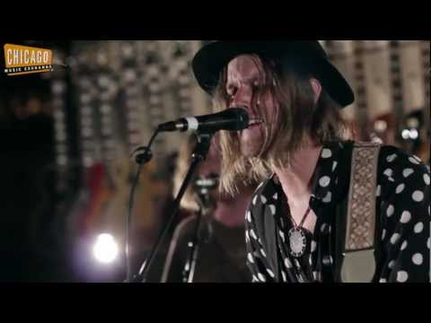 "Alberta Cross performs ""Magnolia"" live in Chicago Music Exchange"