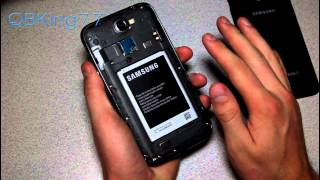 Samsung Galaxy Note II Review - Part 1