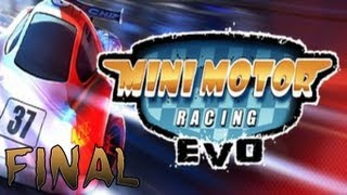 Mini Motor Racing EVO - Walkthrough - Final Part 39 - Ending | Credits (PC) [HD]