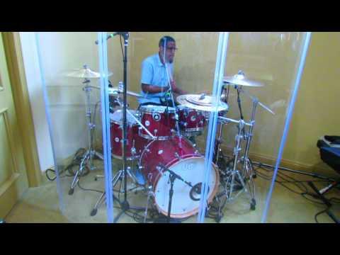 Kaz Rodriguez Guide Me Terrance Alexander drum cover