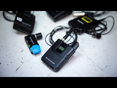 Show and Tell: Our Audio Recording Gear!