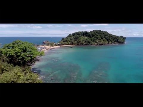 A Friendly Country – São Tomé e Príncipe