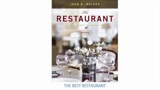 Học Tiếng Anh qua Truyện Cười: 27 - The Best Restaurant