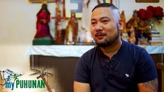 Maersk Ronquillo shares his journey to coming out as a member of the LGBTQ+ community | MY Puhunan