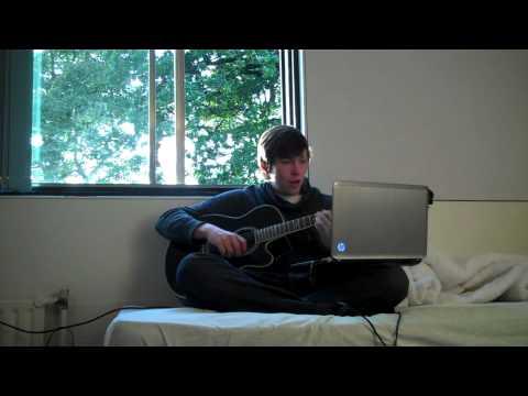 The Sea - Ed Sheeran (Cover) - Iain Morrison