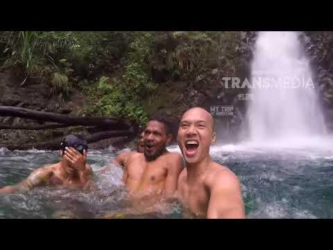MTMA - Berbagai Keindahan Di Bumi Cinderawasih Jayapura Papua (8/9/18) Part 1