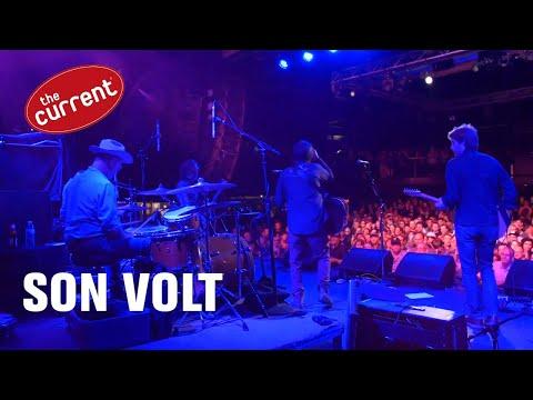Son Volt - Full concert 'Union' tour, Live at First Avenue