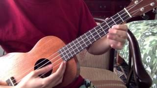 Happy Birthday (ukulele cover)