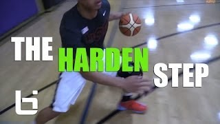 In The Lab  - The Harden Step(tutorial)