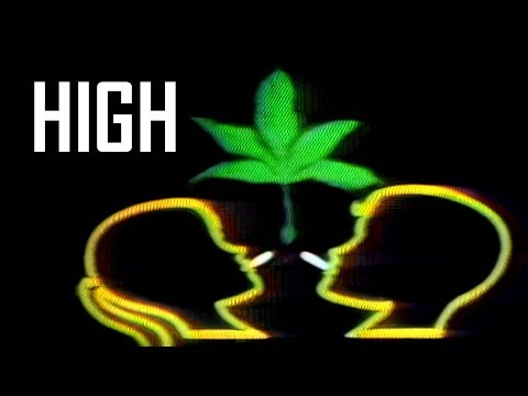 WEED  After School Special VJ   vjFLOOD vs Rusko  High Bassnectar Remix