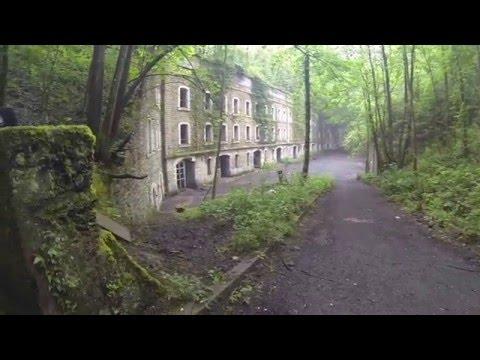 URBEX - Fort du Haut Buc